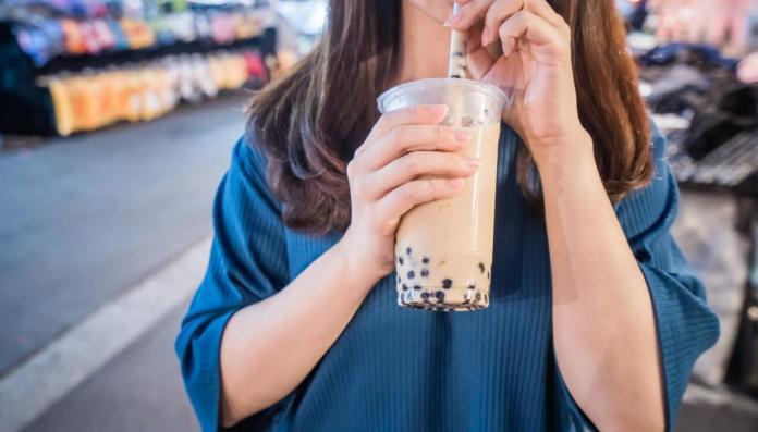 店家自創奇葩飲料好喝嗎? <b>中南部</b>「超低調神店」被推爆