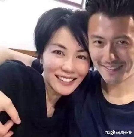 <br> ▲王菲和謝霆鋒5年前舊情復燃。(圖/翻攝微博)