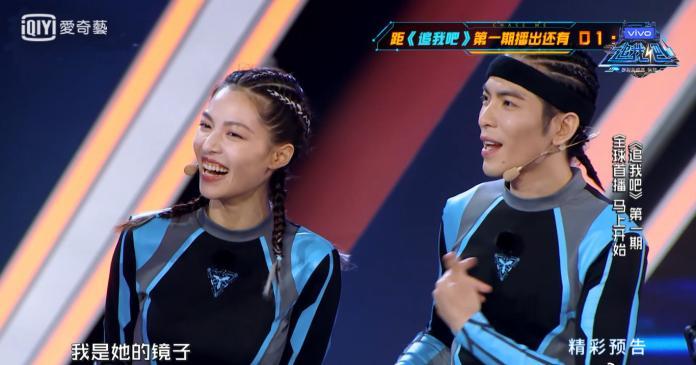 撞臉大陸女星首同台 蕭敬騰認證「好像照鏡子」