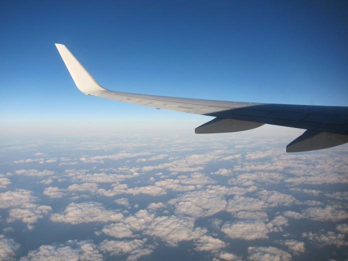 禁止中國客機飛往美國!美國運輸部:北京開放再討論復飛