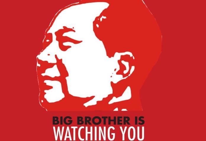蒙了面卻蒙不住個資 中國運用高科技鎖定示威者情報
