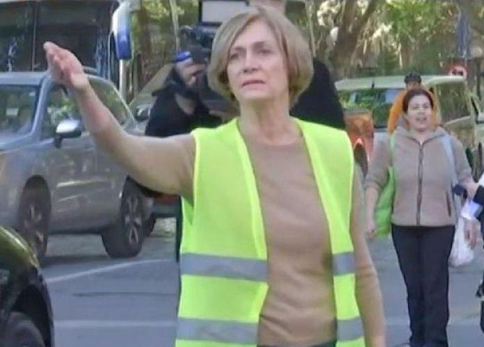 落跑市長!<b>智利</b>女市長逃走後 竟在推特轉發梗圖