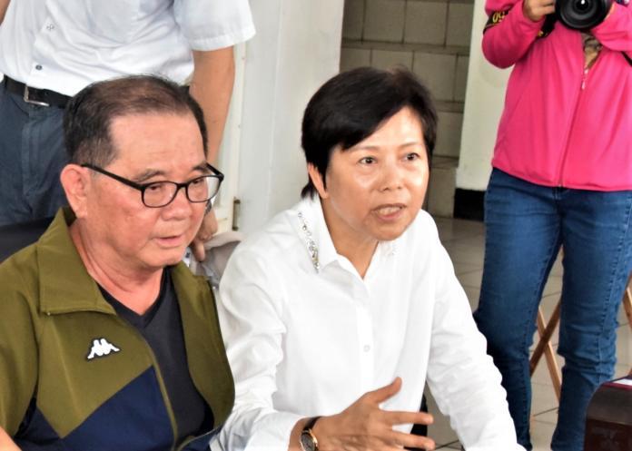 氣炸了 澎議長因5張漁民罰單要求海管處撤離