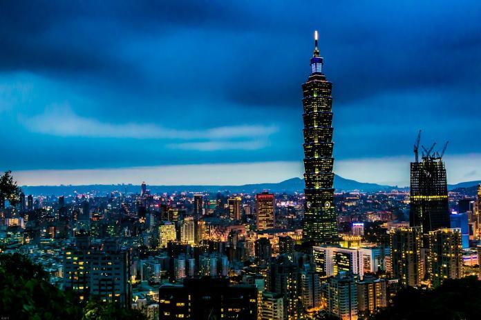 ▲台北市信義區吳興街。(示意圖/翻攝自 pixabay )