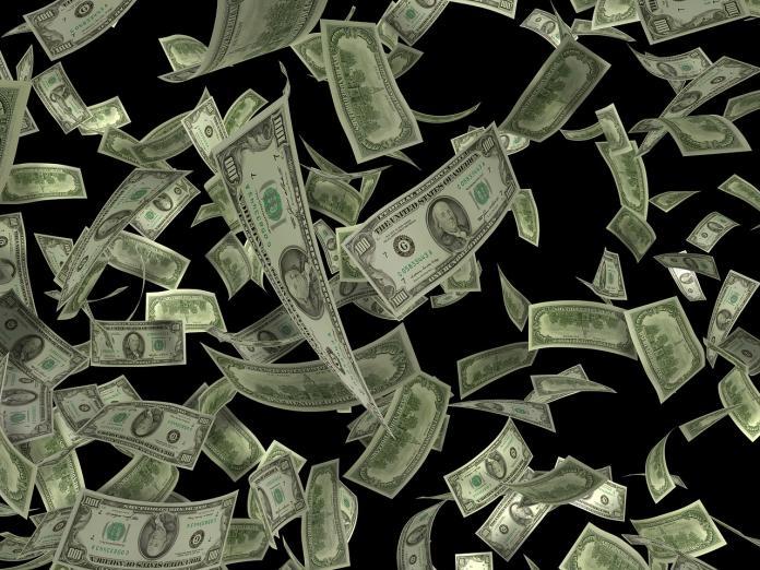 <br> ▲美金。(示意圖/翻攝自 pixabay )