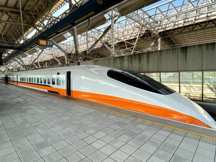 ▲高鐵是不少人南北往來的交通工具。(圖/NOWnews資料照片)