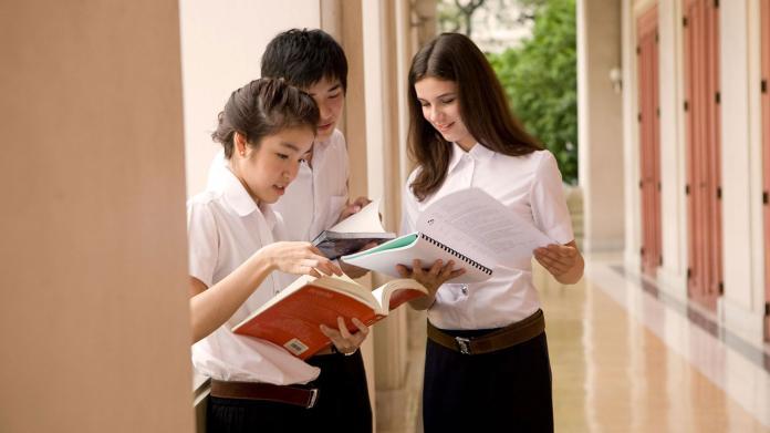 Chulalongkorn University from the school website