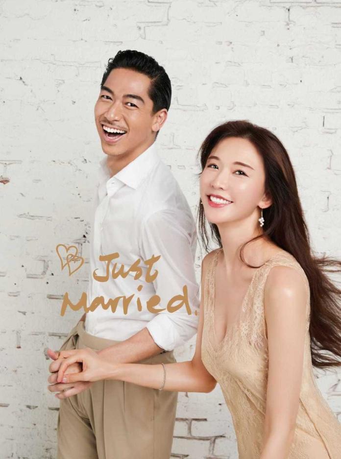 ▲林志玲和Akira即將補辦婚禮。(圖/林志玲工作室提供)