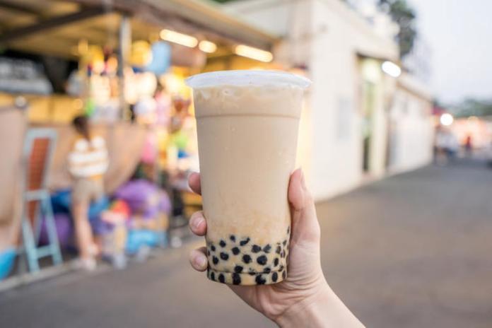 台灣珍珠奶茶真的很紅?揭露「國外現況」眾驚:意想不到