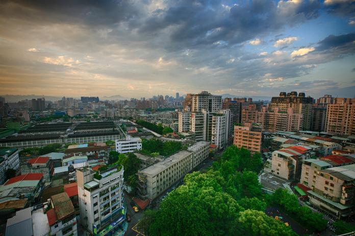 ▲台灣人大多資產都放不動產,而不是股票。(示意圖/取自pixabay)