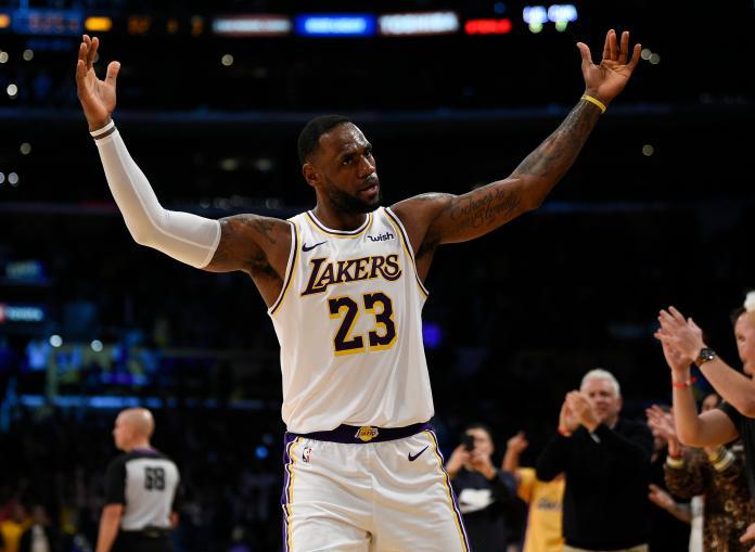 NBA/詹皇認證!熱火小將上周太猛 被他讚「年輕的王」