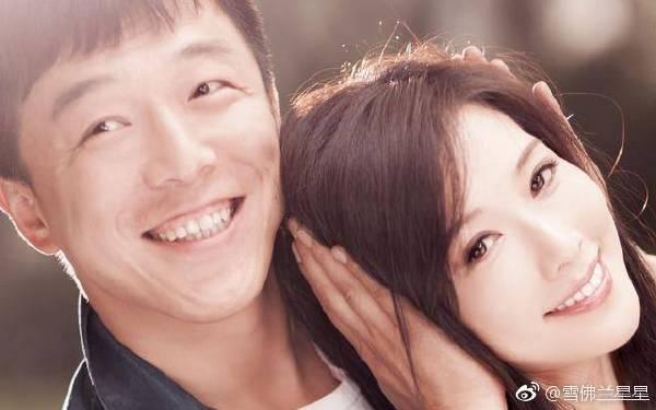 <br> ▲林志玲曾與黃渤合作中國版《101次求婚》。(圖/翻攝微博)