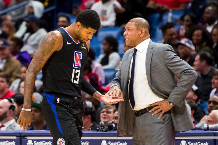 NBA/船到「喬」投自然進?George:只要等我找到節奏