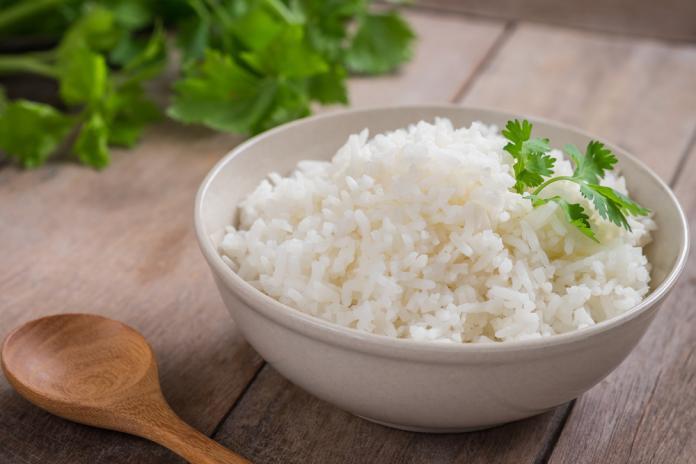 rice shutterstock_560830615
