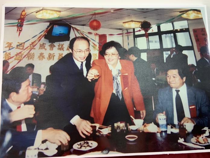韓回新北市議會 蔣根煌:同性戀是<b>愛滋病</b>溫床 有夠恐怖