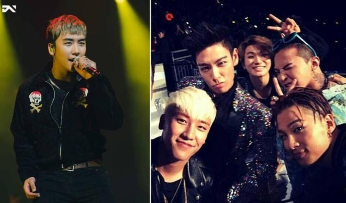 重返BIGBANG有望?告發者反轉幫勝利講話!