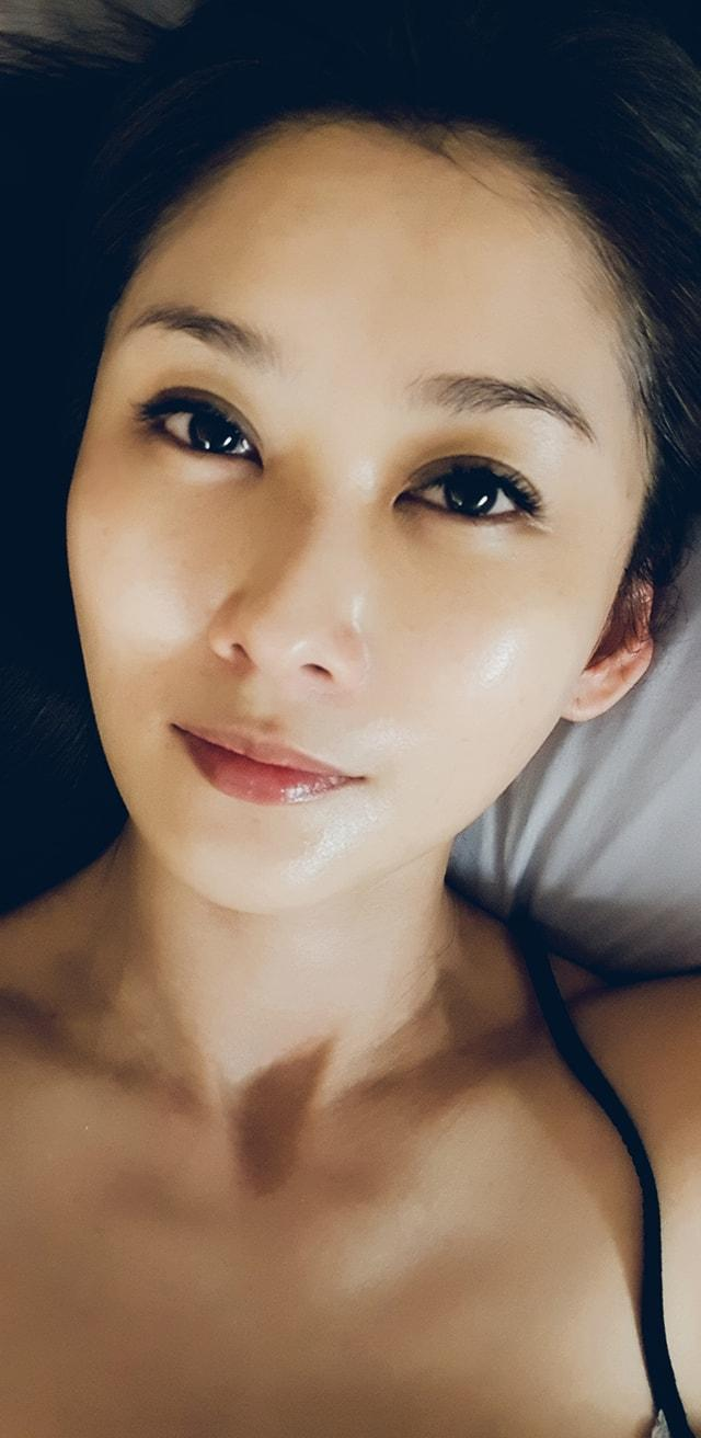 <br> ▲陳珮騏深夜有感而發。(圖/翻攝臉書)