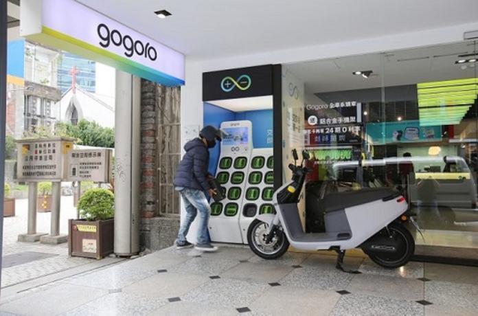 比三倍券更狂!Gogoro祭6千購車金 推299起騎到飽方案