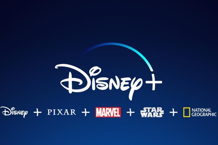 Disney+上線當日衝破1000萬用戶註冊 辛普森家庭先遭殃