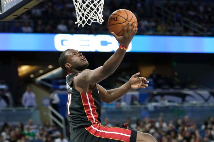 NBA/首次公開談禁賽懲處 熱火威特斯:這就是人生