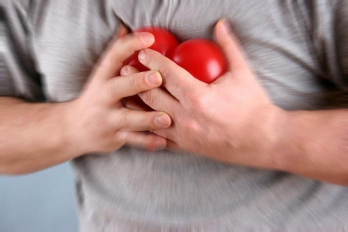 下肢腫脹腳步沉重、走路<b>喘</b>吁吁 竟然是心臟發出警訊