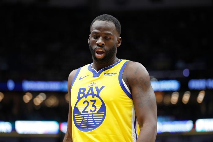 NBA/為什麼愛吼隊友?Green:你得知道你戰友的狀況