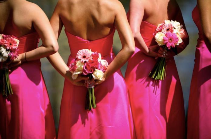 為何女生被求婚姐妹淘會狂哭? 「<b>腹黑</b>心機」曝光:假的