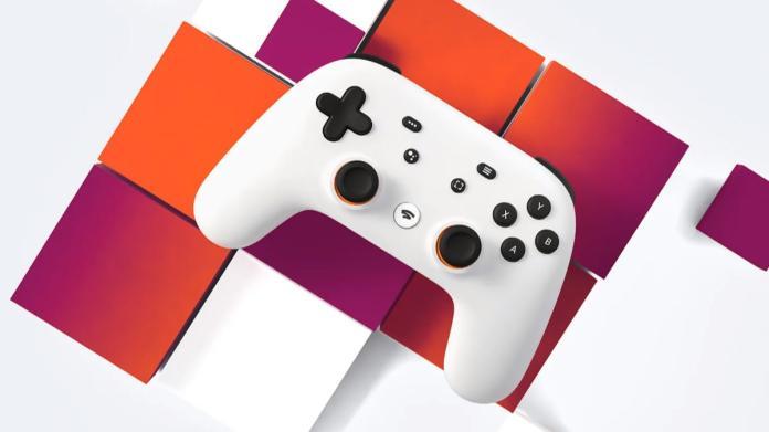 ▲Google Stadia將有22款遊戲。(取自Stadia)