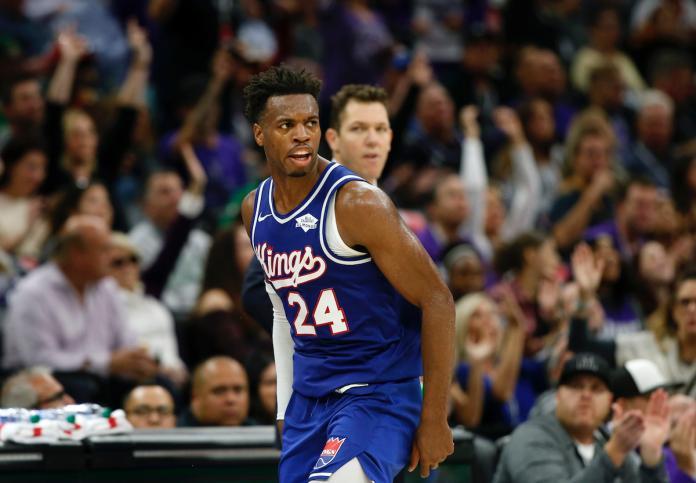 NBA/絕殺布克!國王後衛兩輪54分 勇奪三分球大賽冠軍