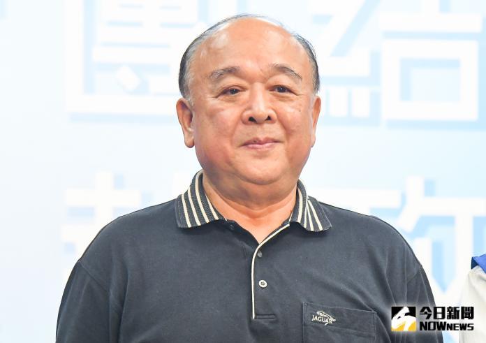 ▲吳斯懷列在國民黨立委不分區第4名提名。(圖/記者葉