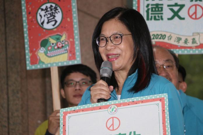 鳳梨事件讓台灣團結 管碧玲:千島湖事件就告訴中國了