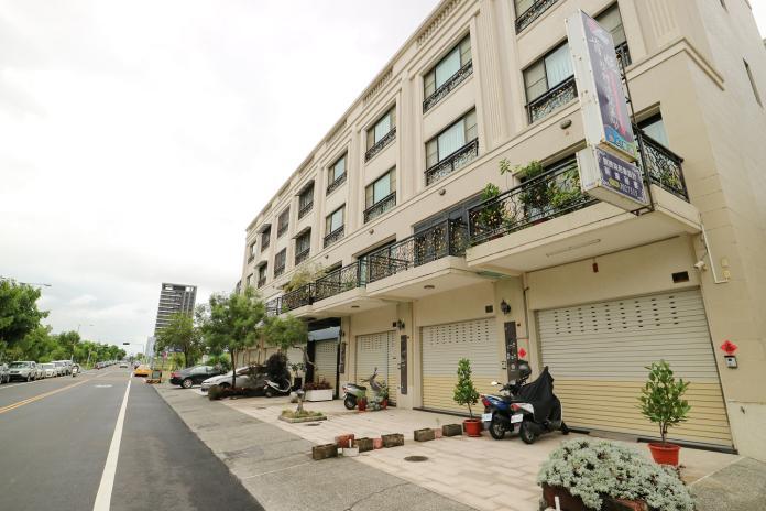 ▲台南市今年新透天交易仍旺,永康區和安南區都有大量交屋。(圖/信義房屋提供)