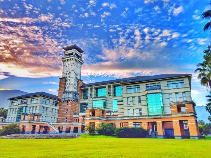台灣哪所大學最美麗? 網民答案一面倒:完全就是仙境