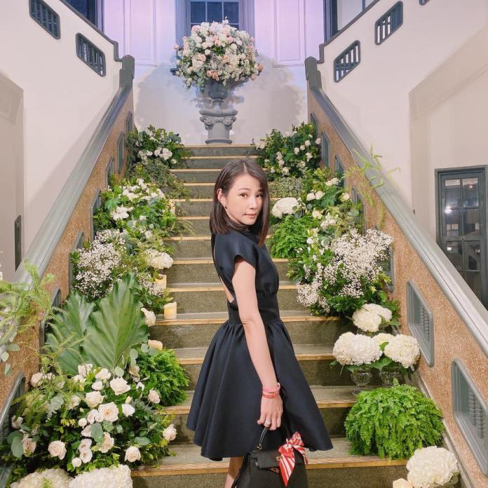 看林志玲大婚 跟小S、陳怡蓉學參加婚禮「有禮貌穿搭」