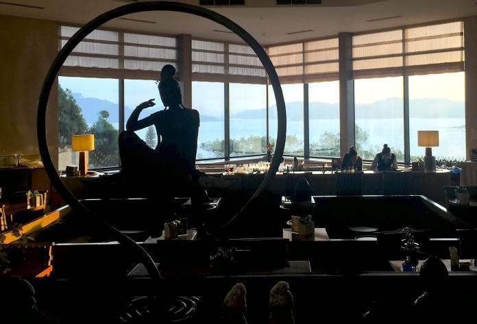 早餐吃到12點!日月潭5星酒店首創36小時度假體驗