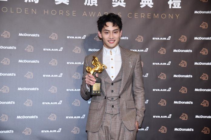 金馬56/范少勳呼聲高 以《下半場》奪<b>最佳新演員</b>!