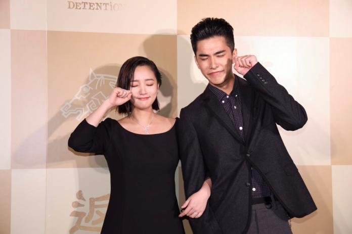 <b>金馬</b>慶功/《返校》僅奪5大獎 王淨私心坦言有點失望