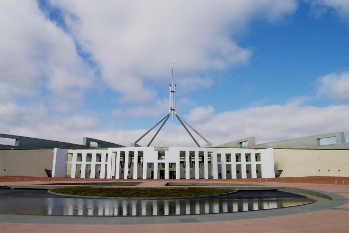 澳洲新法 中國藉姐妹市推進一帶一路將受阻