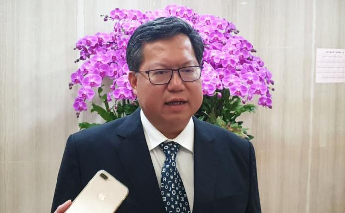 香港議會選舉泛民派獲勝 鄭文燦:呼籲北京重視民意
