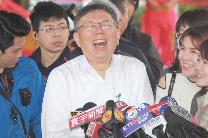 下屆台北市長誰會來選? 市民推爆「2人」:競爭超激烈