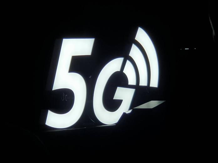 ▲有法人預期2020年起各國5G商轉進程將全面啟動,台股長線動能強。(圖/NOWnews資料照片)