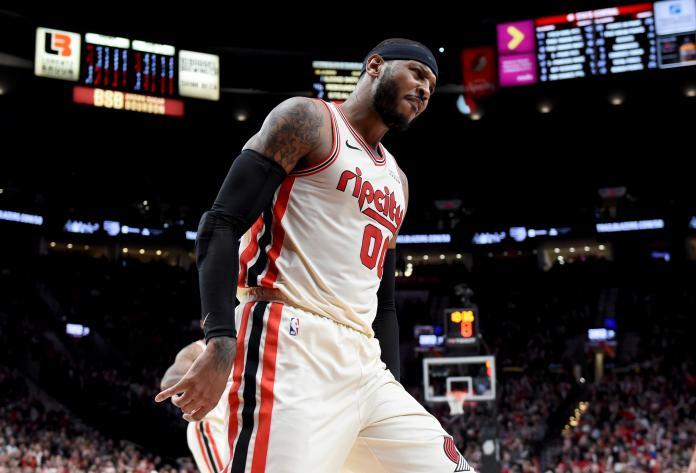 NBA/甜瓜當年若進活塞能奪3冠? 華勒斯酸:1冠都沒有
