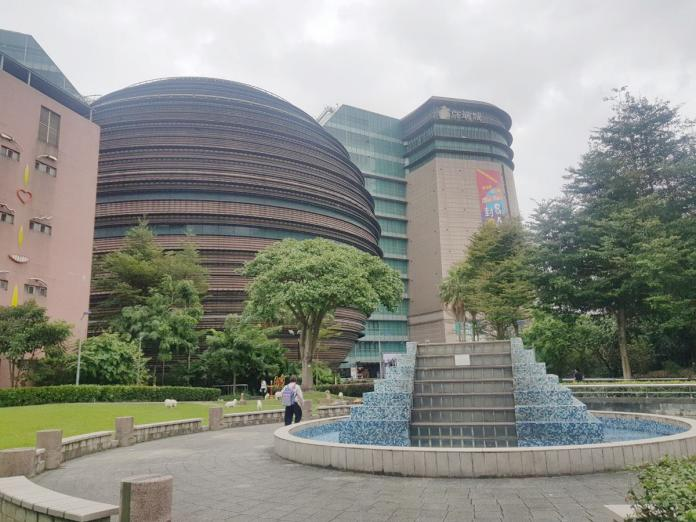 ▲京華城購物中心於11月30日正式結束營運,未來將興建商辦大樓。(圖/信義房屋提供)