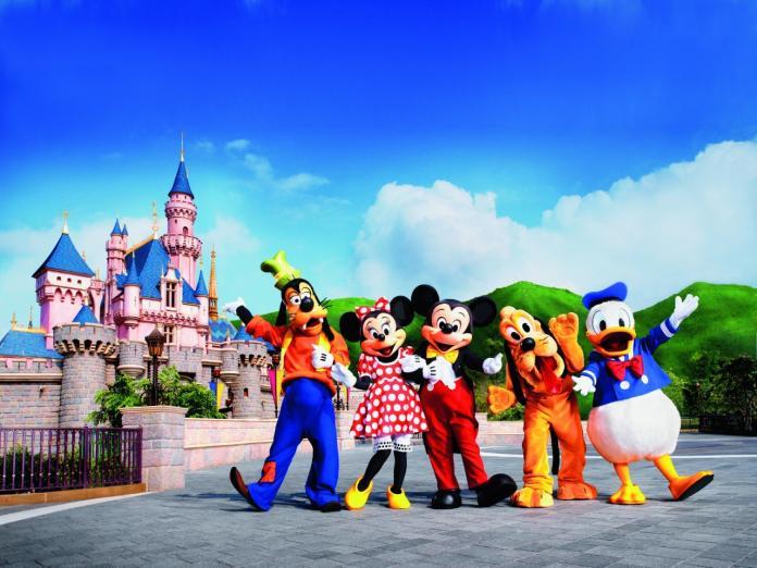 ▲經審慎評估,香港迪士尼樂園宣布取消 12 月 31 日「迪士尼奇妙倒數派對」。(圖/香港迪士尼樂園)