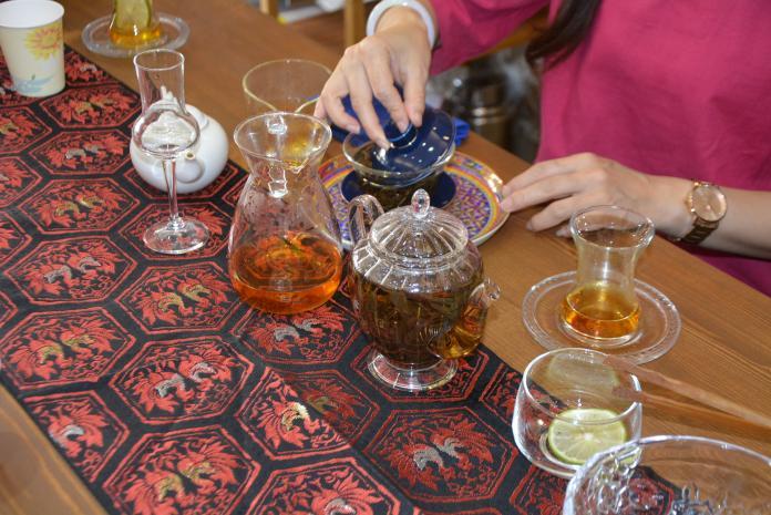美食巷仔內/紅茶甘醇香氣迷人 風靡三百多年價不衰