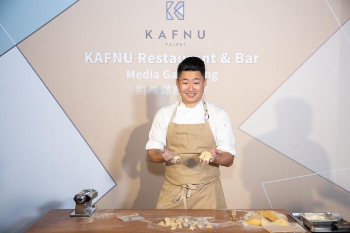 美式創新料理有台味 全新品牌餐廳台北開幕