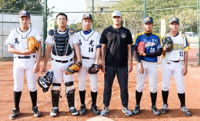 MLB/明年打不打奧運資格賽國家隊 陳偉殷表態了
