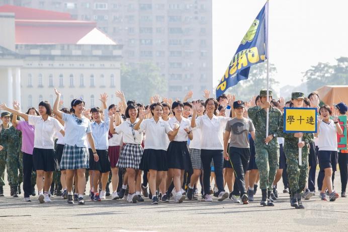 ▲ 陸軍官校提供