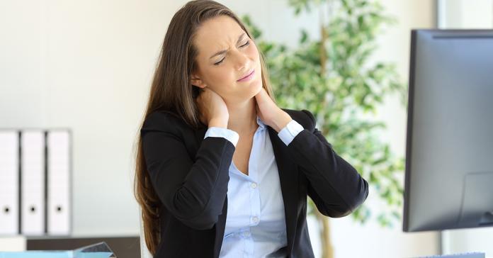 眩暈有很多種 姿勢不良類型尤以這些族群要特別小心