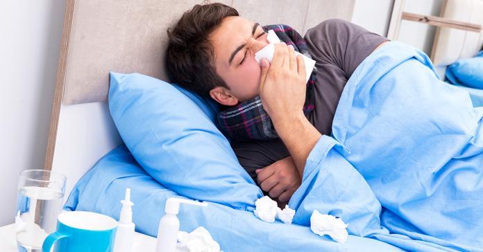 秋冬好發過敏性鼻炎 中藥噴除塵螨細菌轉體質